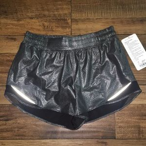 lululemon athletica Shorts - NWT lululemon hotty hot short long